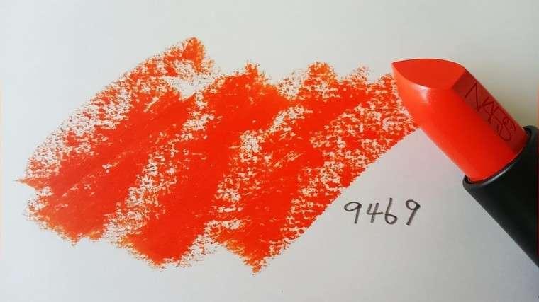 オレンジリップのオススメ