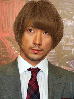 海老蔵「髪の毛のばそうかな?」に賛否の声殺到