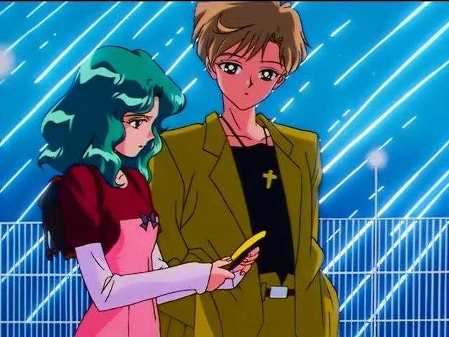 【2次元】好きなカップル