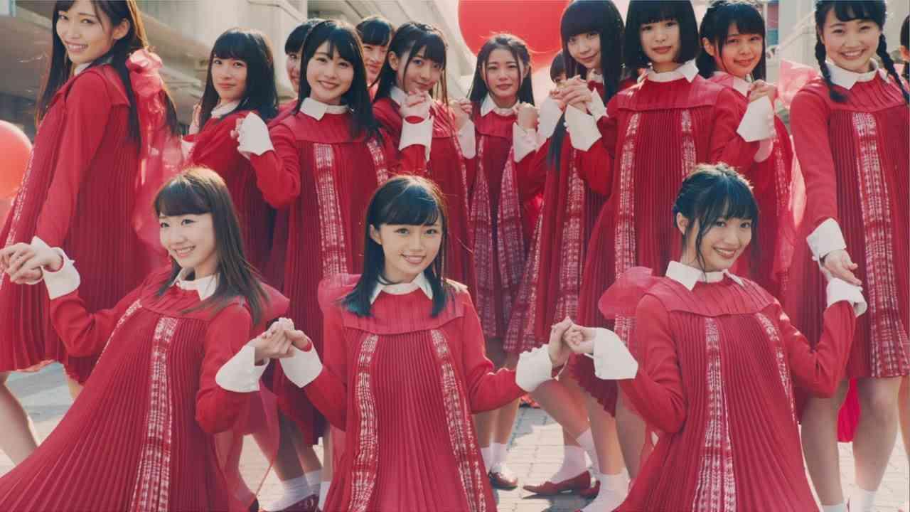 「オリコン新人アーティスト1位」紅白出場へ弾み!NGT48「青春時計」上半期新人シングル売り上げ1位