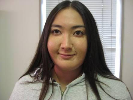香椎由宇、第3子出産後初イベント ランウェイ歩き「緊張した」