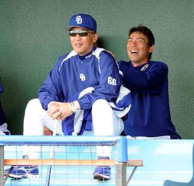 野球選手の面白、ほのぼの画像