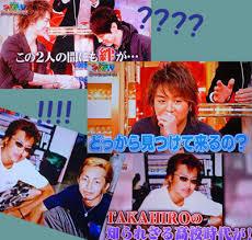 TAKAHIROについて真剣に語りたい