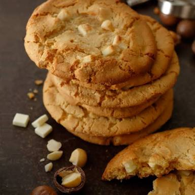 美味しいクッキー教えてください