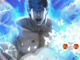龍が如く×北斗の拳「北斗が如く」を発表