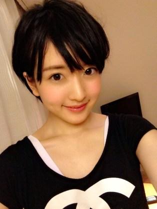 NMB48須藤凜々花 声を震わせ、涙で謝罪「自分で自分のケツも拭けず」