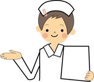 医療機関従事者から患者様へ一言
