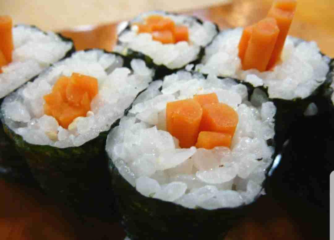 【おすすめ】手巻き寿司の具の組み合わせ