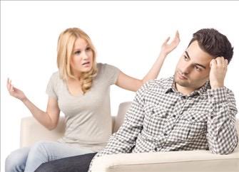 最後に旦那さんと喧嘩したのはいつ、どんなことでですか?