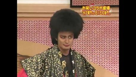 TOKIO松岡昌宏で23年ぶり復活「遠山の金さん」