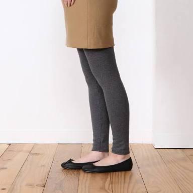 専業主婦または兼業主婦の方の家での格好はどんな洋服ですか?