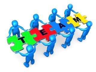職場のチームワークはありますか?