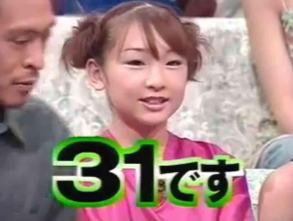 別人みたい!加護亜依、金髪イメチェンに衝撃