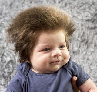 髪が剛毛過ぎて悩んでる人