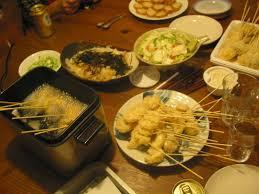 天ぷらにしたら美味しいもの