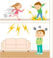 ご近所さんの行為で一番迷惑してるのなんですか?