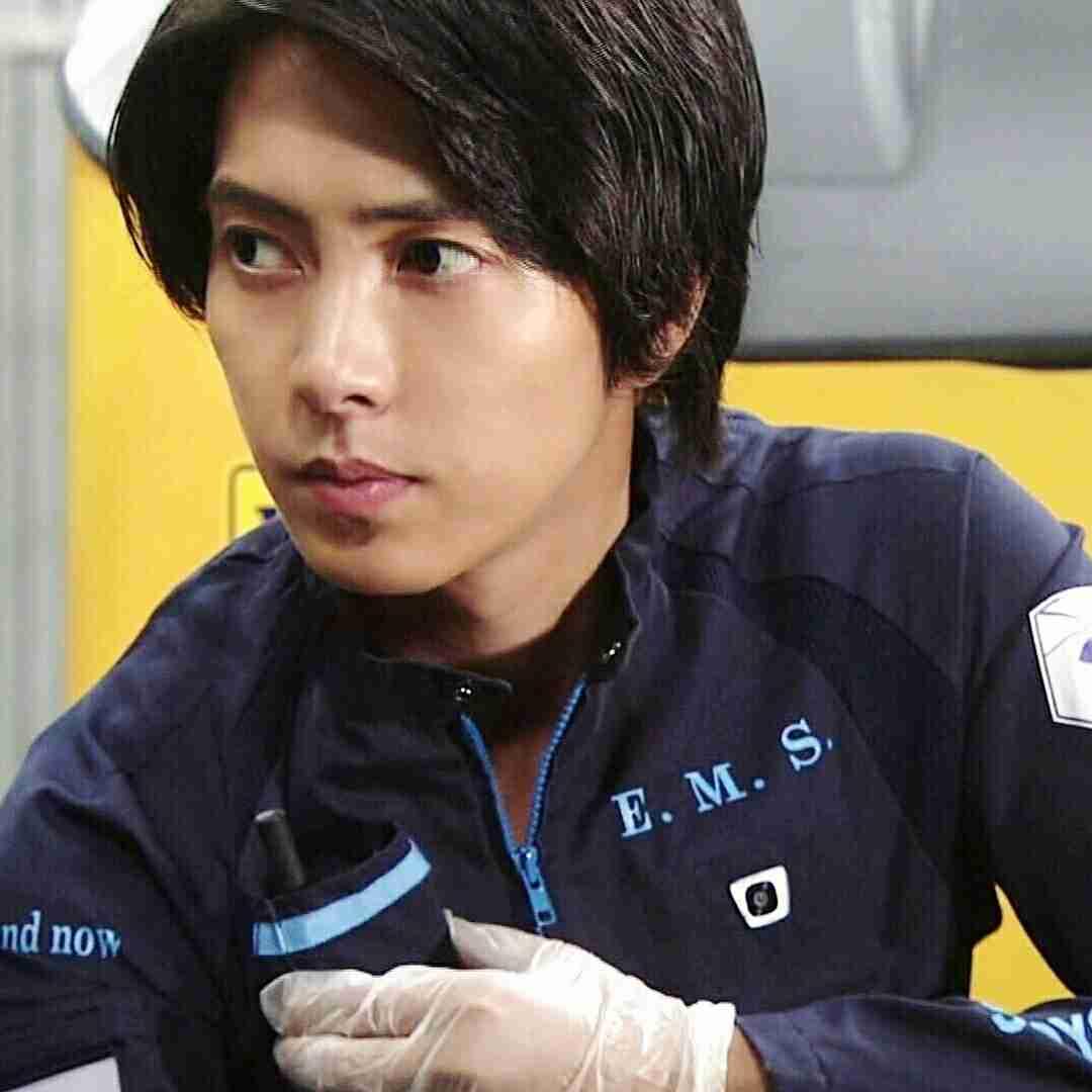 【実況・感想】コード・ブルー-ドクターヘリ緊急救命-THE THIRD SEASON 7話