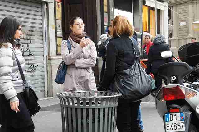受動喫煙で大動脈破裂の死亡リスク2.35倍に 家庭より飲食店での悪影響が大きい