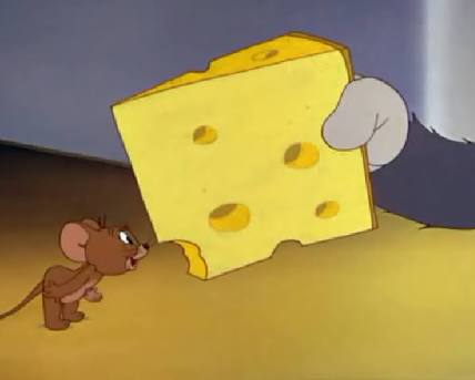 チーズダイエット