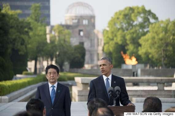 72回目、広島「原爆の日」