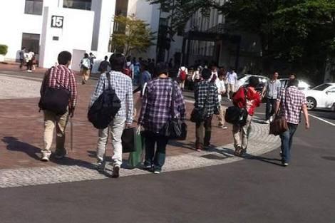 なんで日本の女性は量産型になりがちなの?