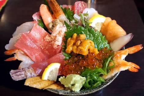【ネタトピ】デブの夕食【お一人様】