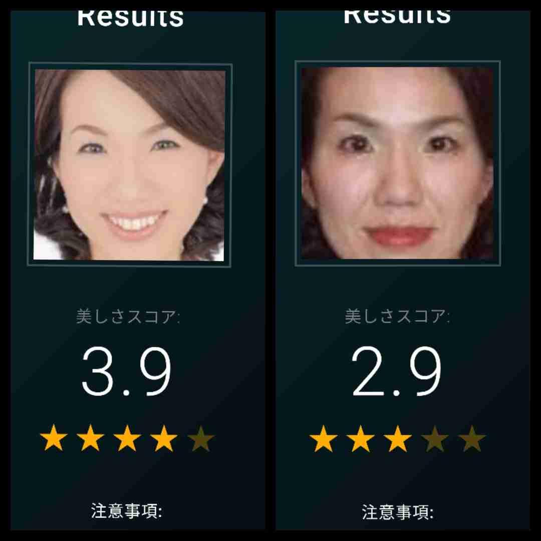 自分の顔面レベルを知るには?【きれい・可愛い・普通・ブス】