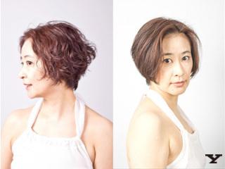 自分に似合う髪型が分からない人!