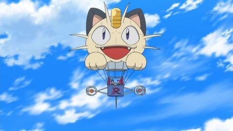 """ポケモン「ピカチュウ大量発生チュウ!」激レア""""ニャース気球""""やミミッキュも"""