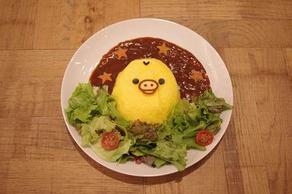 見てるだけでも楽しい食べ物画像