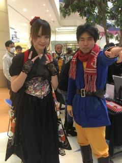 ガルちゃん版ケンミンSHOW