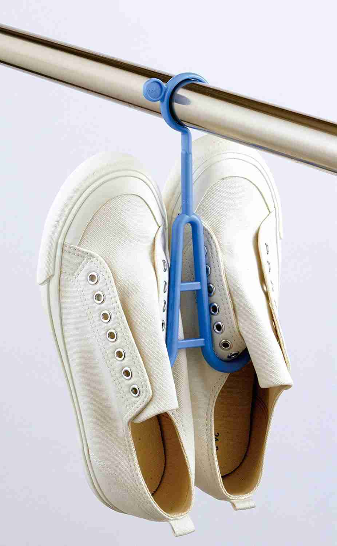 スニーカー洗いますか?