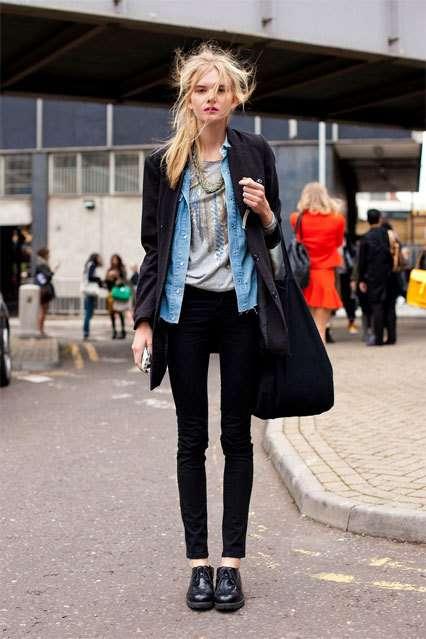 マニッシュ・ボーイッシュファッションが好きな方!