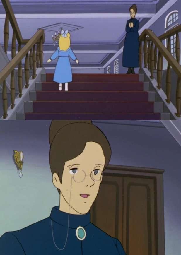 「アルプスの少女ハイジ」好きな方ー!
