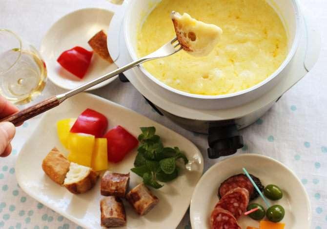 【画像】とろけるチーズ