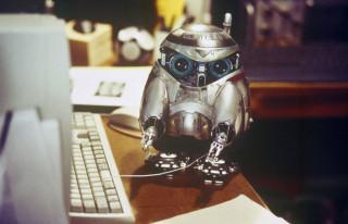 映画に登場するロボットを紹介!