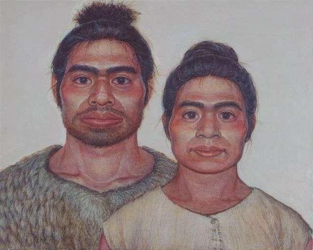 【ネタトピ】縄文時代に女性は自分1人しかいなかったら?