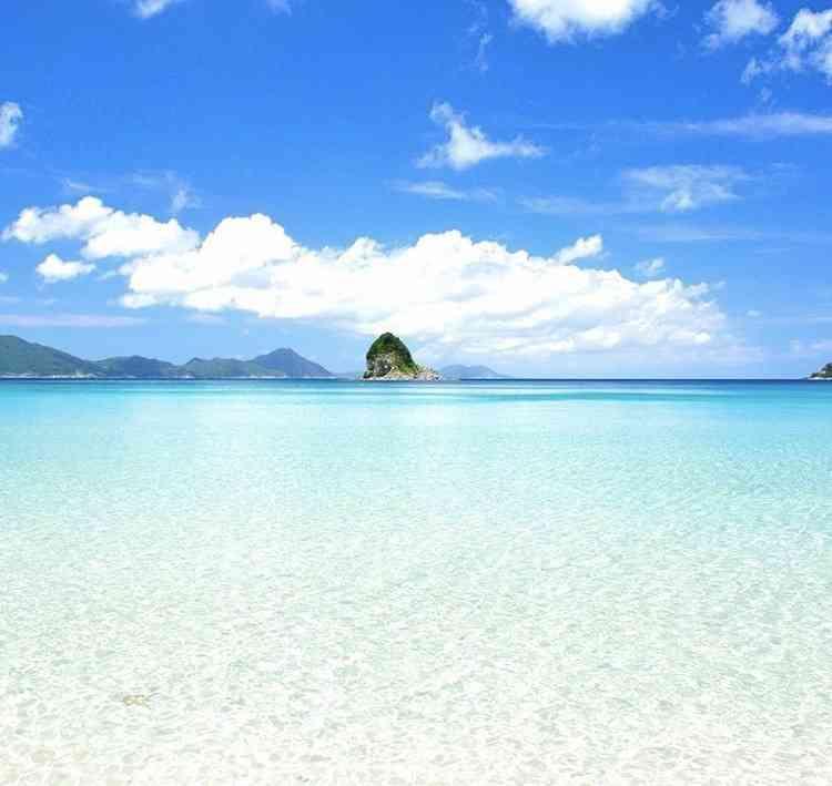 日本のおすすめ海水浴場