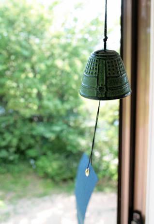 オードリー若林、風鈴を買ったことがないことを責められる「感性ないの?」