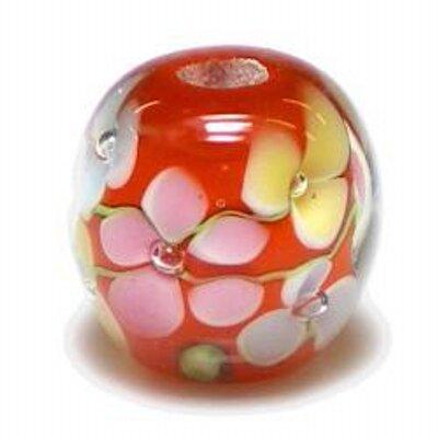 【画像】とんぼ玉・ガラス玉はいかがですか
