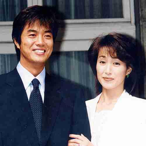 高島礼子 離婚後も変わらず支援?高知東生と横浜「高級ホテル密会」を目撃
