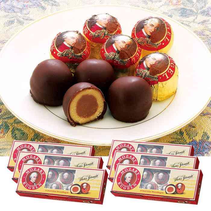 海外の好きなお菓子