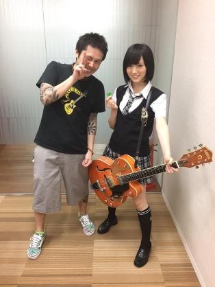 渋谷系の音楽が好きな人