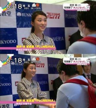 SKE48松村香織 握手会でのファンの体臭問題に言及「苦情が入りました」