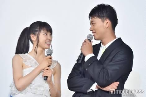 竹内涼真、結婚は当分できない…「揺れる女の子が苦手なんです」