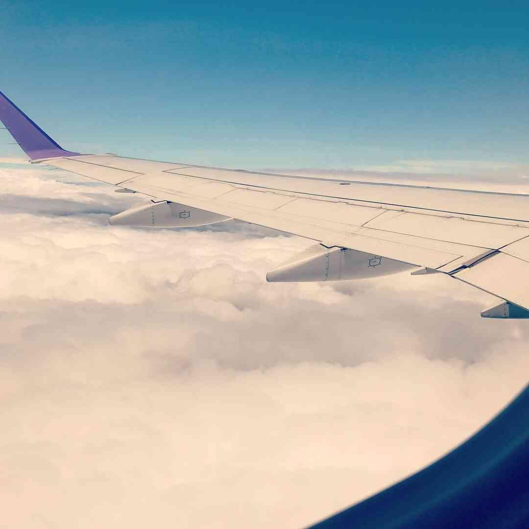 格安航空使っていますか?