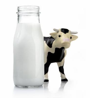 おすすめの牛乳の飲み方