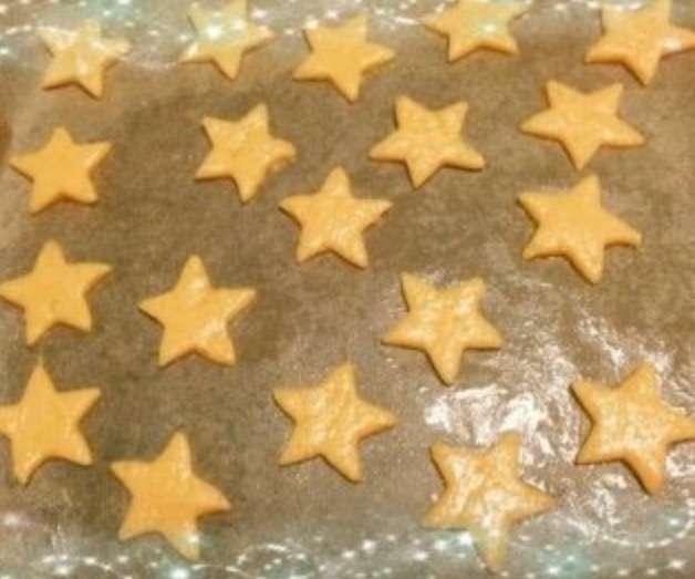 手作りお菓子の画像を貼って雑談するトピ