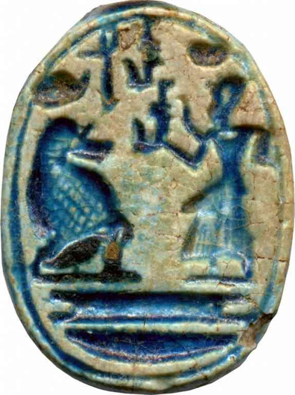 古代の女王、王を語るトピ