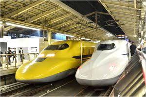新幹線でイライラすること